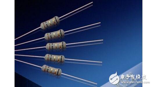 电阻器的标注方法有几种_电阻器常用的标注方法