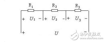 电阻串联和并联的计算方法_电阻串联和并联的作用