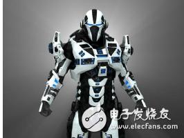 Ocado协作机器人开始零售 帮助工程师解决工厂的机械故障