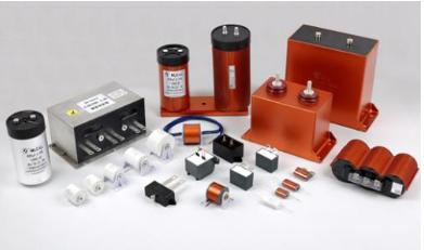 金属化薄膜电容原理结构与使用注意事项