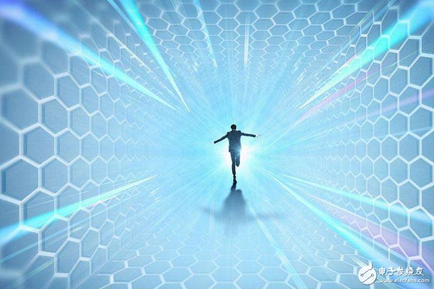 2018年将为全球供应链数码化分水岭
