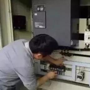 工业控制变频器干扰问题的四种解决方案