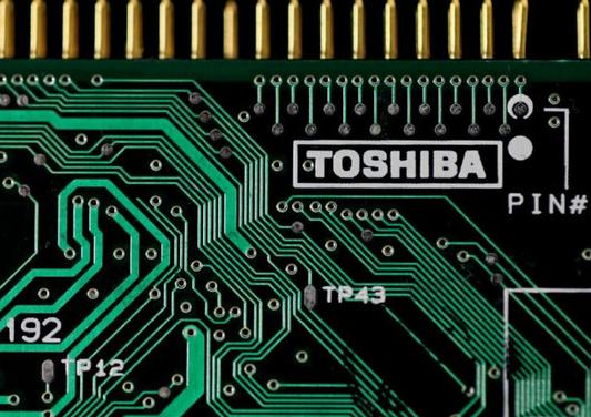 东芝存储芯片业务出售计划被阻打算上市