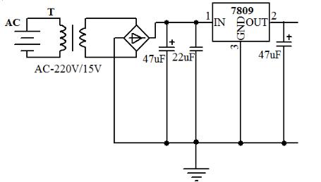 5v手机充电器原理图(几款充电器电路原理图详细)