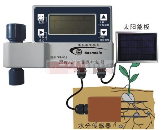 土壤湿度传感器设计方案汇总(三款湿度传感器设计电路原理图详细)