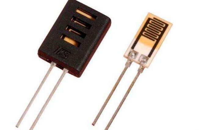 湿度传感器好坏检测_湿度传感器的工作原理_湿度传感器应用