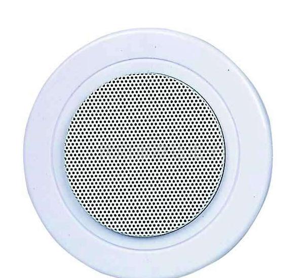 安迅士网络喇叭转变成公共广播系统 无需使用中央电子设备