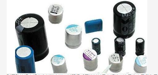插件和贴片铝电解电容封装