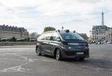 在CES 2018上  Navya发布纯电动汽车并具备了高阶自动驾驶能力