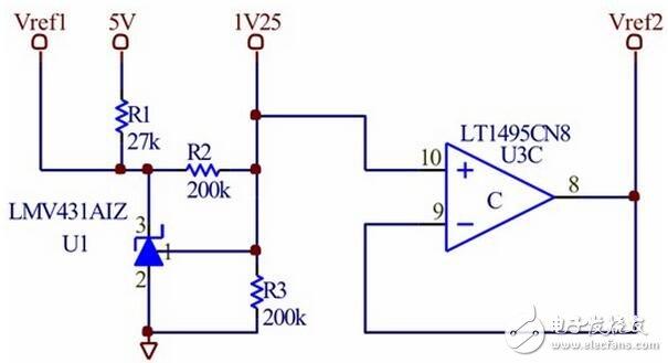 基于ovp/uvp测试调节电源输出电压方案 - 电池技术