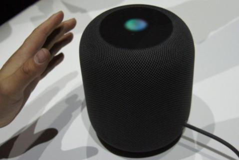 苹果HomePod准备上市 能否赢得市场一席之地