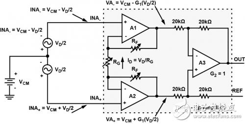 电路 电路图 电子 原理图 500_253