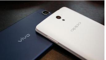 传手机芯片受库存调整影响,OPPO和Vivo第1季出货预估量约下滑两成