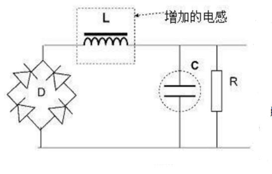 无源pfc电路和有源pfc电路有什么区别