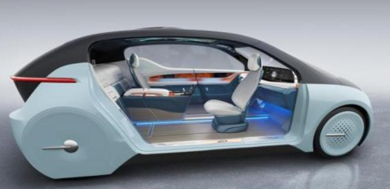 无人驾驶步上新台阶 海信宣布入局无人驾驶市场