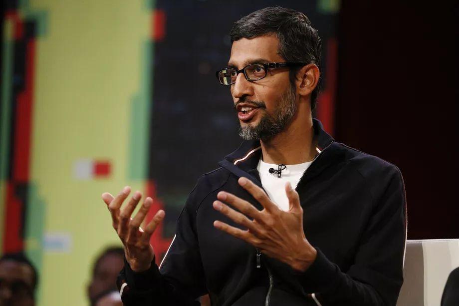 谷歌 CEO Pichai:AI就像火,虽然有用,但玩火自焚,我们必须谨慎行事