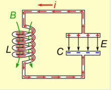 lc振荡电路分析_lc振荡电路工作原理及特点分析