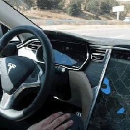 """汽车新""""四化""""成为必然趋势 核心在于信息交互"""