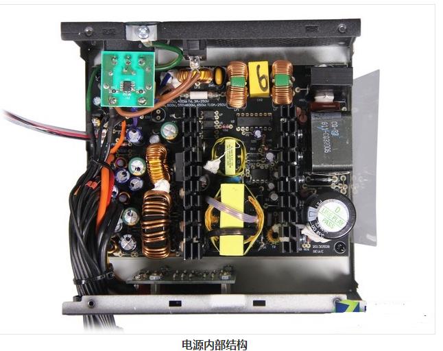 被动式pfc电路和主动式PFC电路的介绍及区别