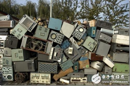 浅谈农村电子垃圾污染的防与治_回收电子垃圾的意义