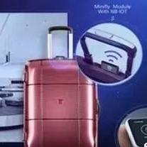 一款基于NB-IoT网络消费级移动产品应用场景及方案