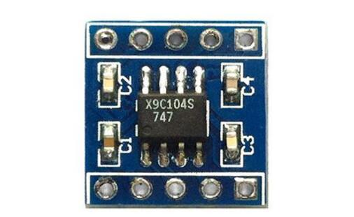 数字电位器怎么选型_数字电位器选型指南