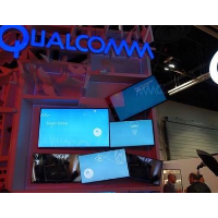 基于Qualcomm SDA212 SoC 旨在加快开发和普及人工智能家居终端