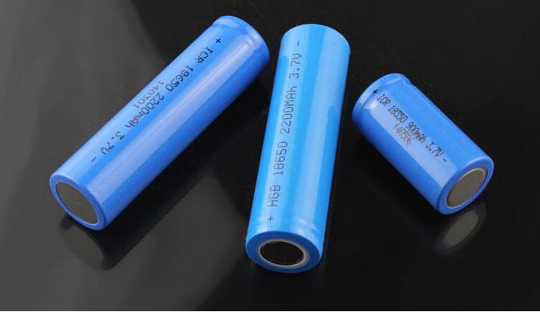 18650电池充电注意事项_18650电池正确充电方法