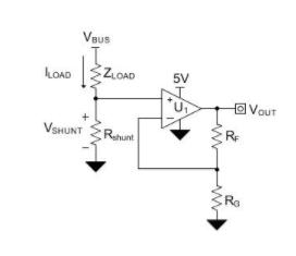 低侧电流感应用于高性能、成本敏感型应用