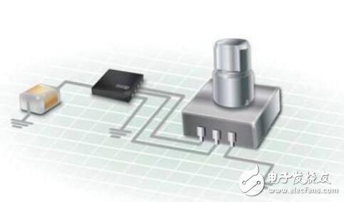 数字电位器工作原理详解_数字电位器应用_数字电位...