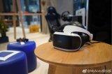 """2018年VR即将迎来产业爆发机遇  VR市场""""狼烟四起"""""""