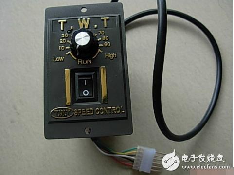 us52调速器电路原理图