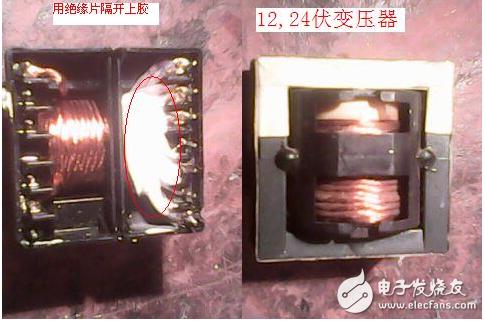 l6599d电源维修方法