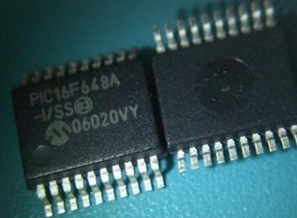 microchip单片机入门基础知识(PIC单片机详细资料)