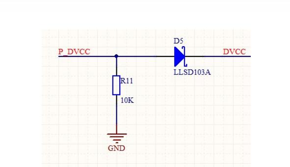 肖特基二极管和整流二极管区别在哪里