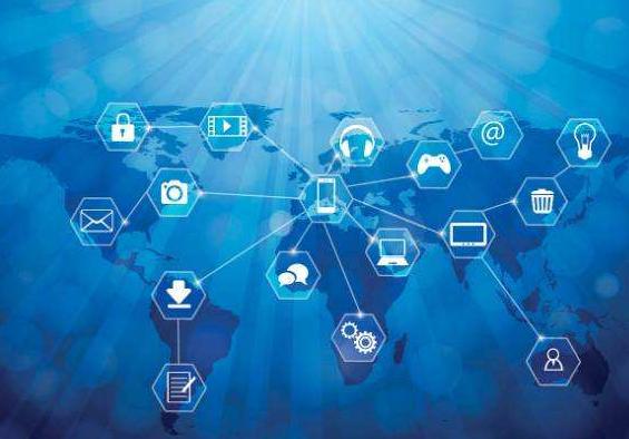 物联网着重垂直应用 台商应强化集成速度