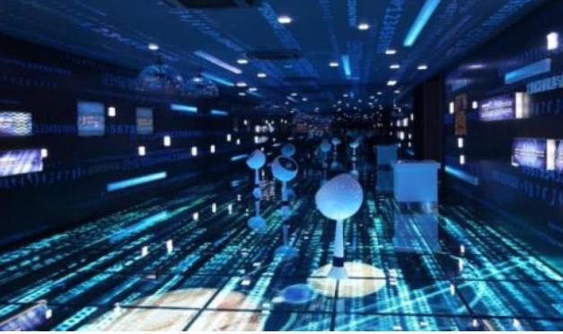 边缘计算助力AI与5G 2022年边缘计算年复合成长率将逾30%