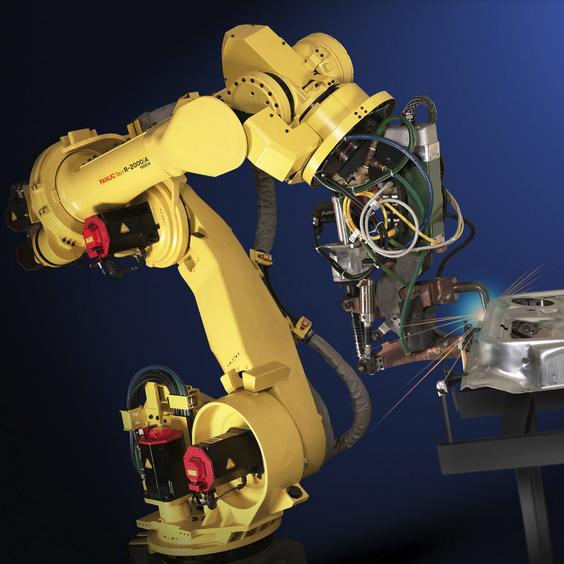 【深度解读】中国工业机器人的发展现状以及发展挑战