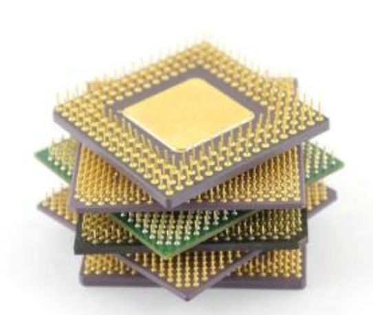 芯片需求强劲增长 数字IPC SoC将成为重要增量来源