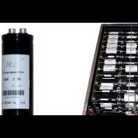 基于超级电容器的储能系统在分布式微电网中的应用分...