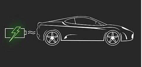 林斯比得汽车采用浩亭快速充电技术