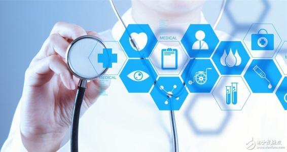 互联网医疗进入竞技深水区  发展还看人工智能