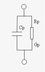 电阻电容并联阻抗计算