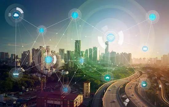 物联网即将到来,但许多IT高管都在担心隐藏其中的网络安全问题