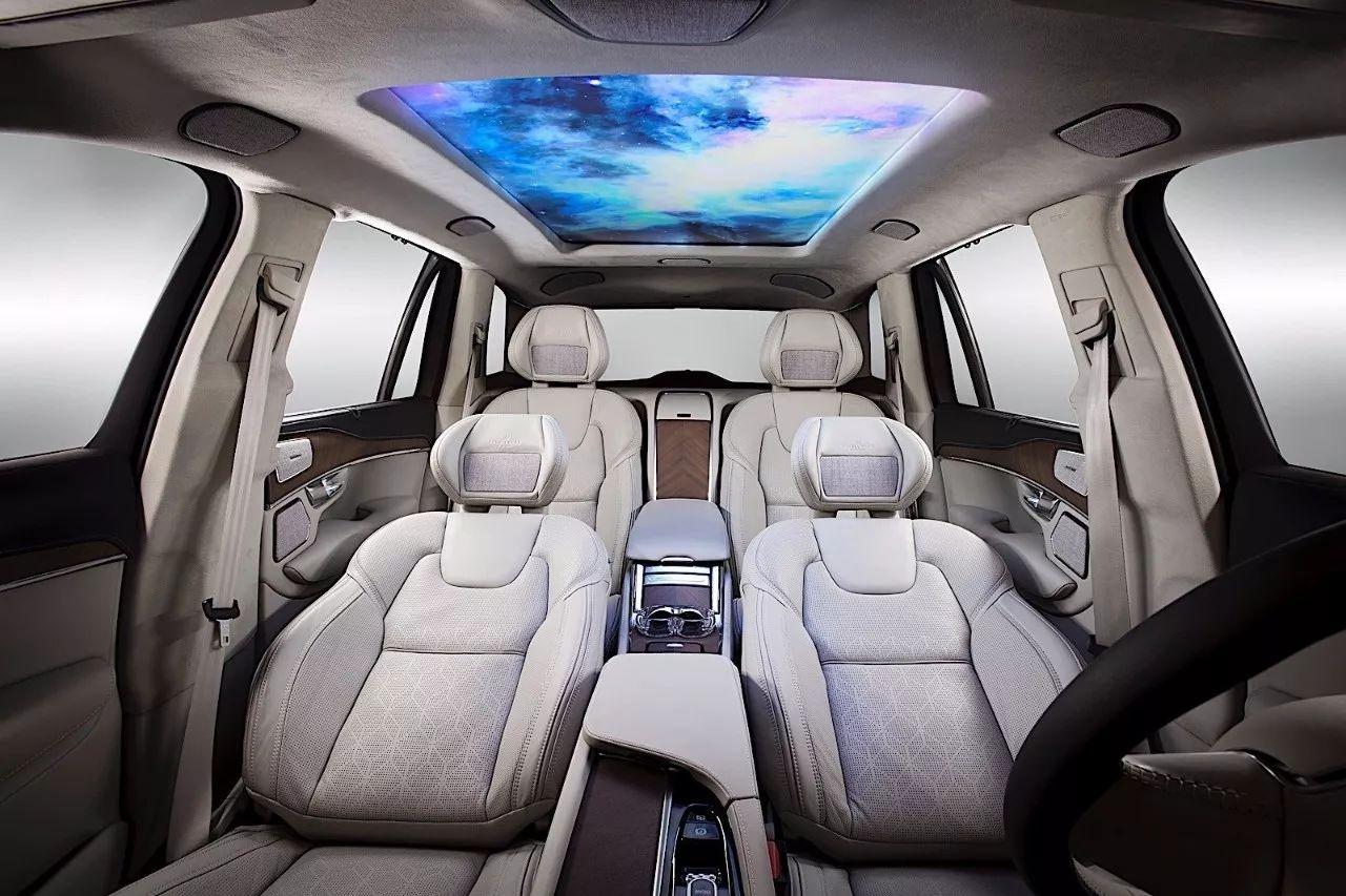 哈曼宣布将为自动驾驶汽车服务推出新的配置娱乐和场景体验