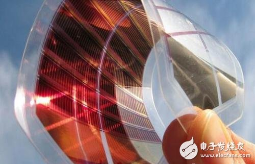 什么是薄膜太阳能电池