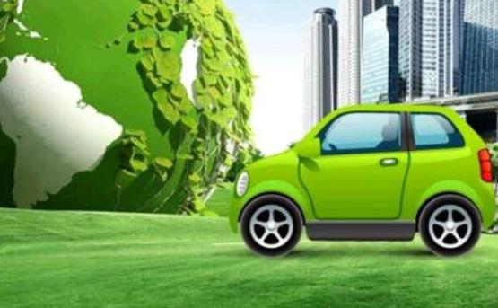利用物联网整合闲置电力 解决新能源电动车充电难问题