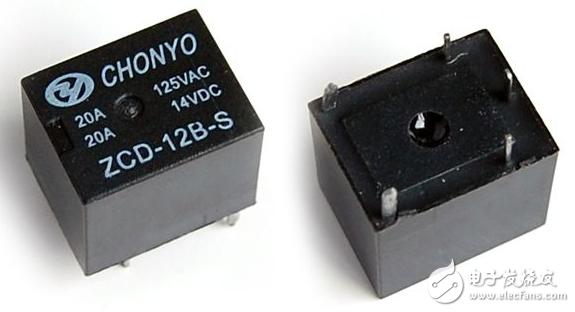 继电器在电路中有什么作用?