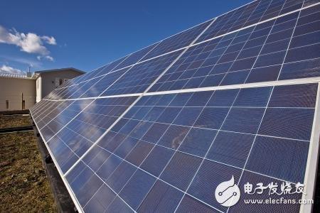 太阳能电池如何发电
