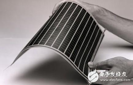 薄膜太阳能电池与传统太阳能电板的不同_薄膜太阳能...